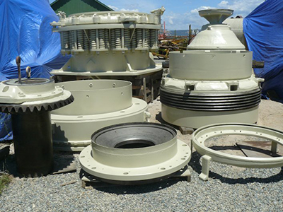 Cone crusher socket liner supplier price
